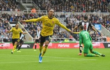Vòng 2 Ngoại hạng Anh 2019 - 2020: Xem trực tiếp bóng đá Arsenal vs Burnley ở đâu?