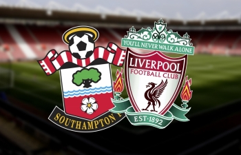 Vòng 2 Ngoại hạng Anh 2019 - 2020: Xem trực tiếp bóng đá Southampton vs Liverpool ở đâu?