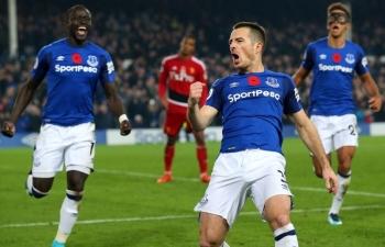 Vòng 2 Ngoại hạng Anh: Xem trực tiếp bóng đá Everton vs Watford ở đâu?