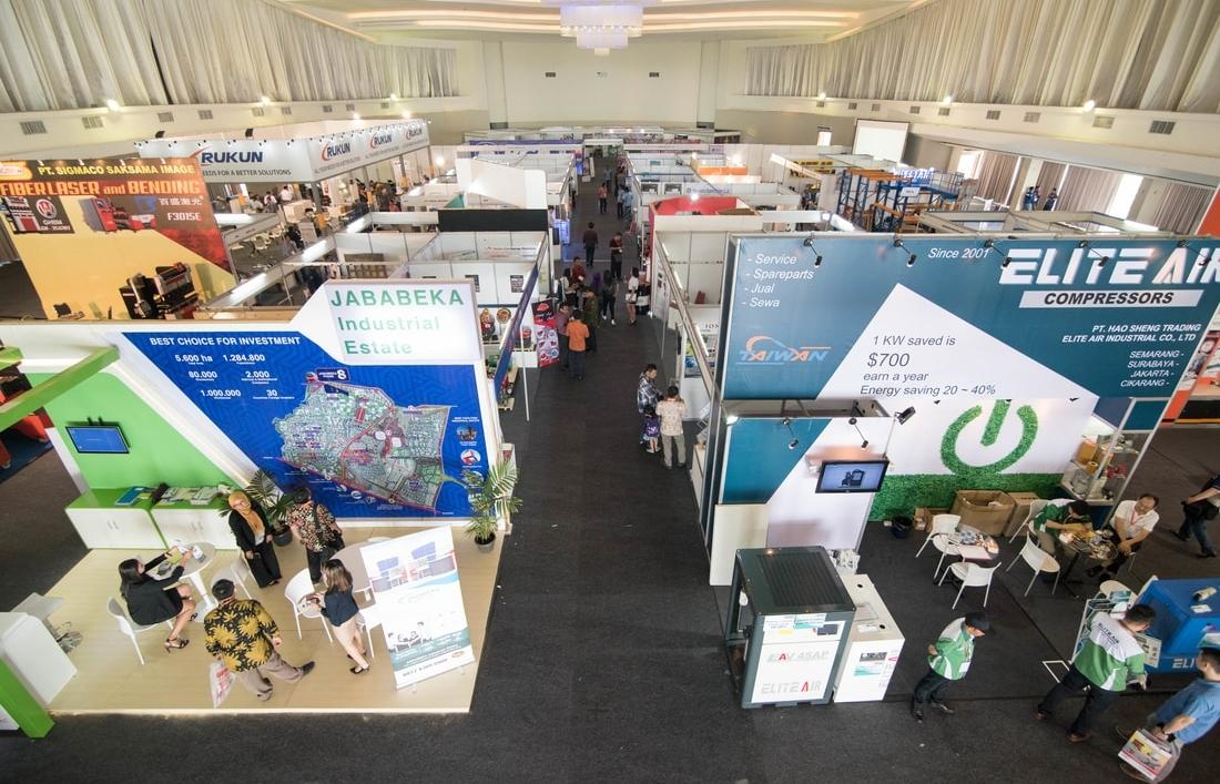 Phoenix Asia tổ chức triển lãm máy móc thiết bị công nghiệp và phụ trợ ngành Dầu khí – OGTA 2019