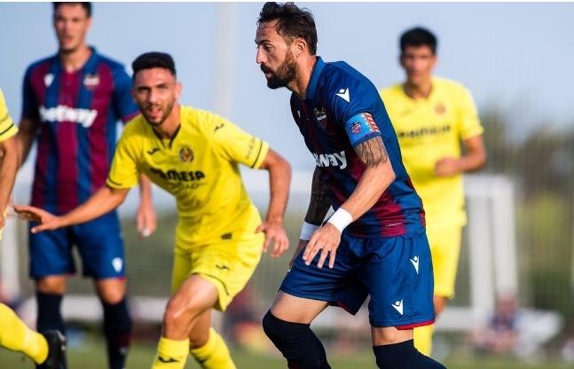 Vòng 2 La Liga 2019/20: Xem trực tiếp bóng đá Levante vs Villarreal ở đâu?