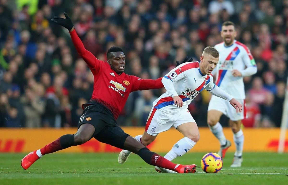 Link xem trực tiếp bóng đá Man Utd vs Crystal Palace (Ngoại hạng Anh), 21h ngày 24/8