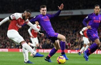 Xem trực tiếp bóng đá Liverpool vs Arsenal (Ngoại hạng Anh), 23h30 ngày 24/8