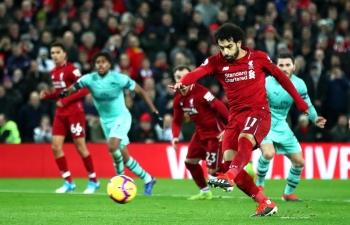 Link xem trực tiếp bóng đá Liverpool vs Arsenal (Ngoại hạng Anh), 23h30 ngày 24/8