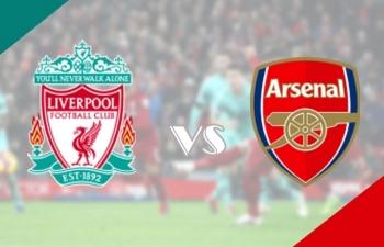 Vòng 3 Ngoại hạng Anh 2019/20: Xem trực tiếp bóng đá Liverpool vs Arsenal ở đâu?