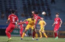 vong 22 v league 2019 xem truc tiep bong da hai phong vs viettel o dau