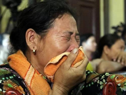 Manh mối phá án thảm sát ở Sài Gòn