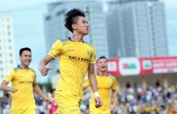 vong 22 v league 2019 xem truc tiep bong da song lam nghe an vs tp hcm o dau