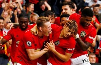Link xem trực tiếp bóng đá Southampton vs Man Utd (Ngoại hạng Anh), 18h30 ngày 31/8