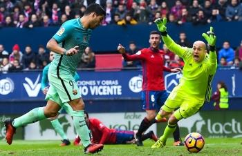 link xem truc tiep bong da osasuna vs barcelona la liga 22h ngay 318