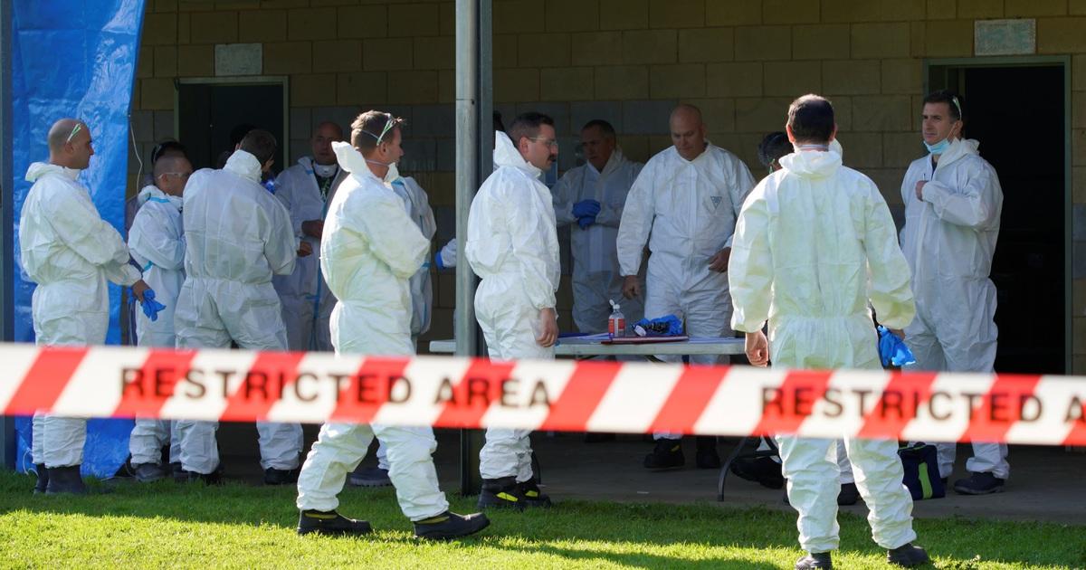 Bang đông dân của Australia ban bố thảm họa vì hàng trăm ca Covid-19 bí ẩn