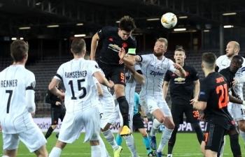Link xem trực tiếp Man Utd vs LASK Linz (Cup C2 Châu Âu), 2h ngày 6/8