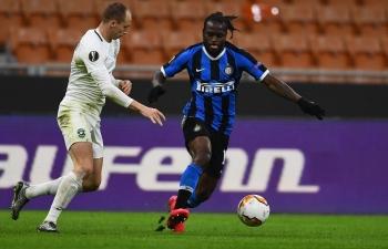 Link xem trực tiếp Inter vs Getafe (Cup C2 Châu Âu), 2h ngày 6/8