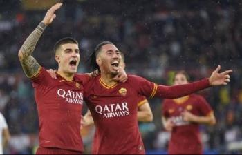 Xem trực tiếp Sevilla vs AS Roma ở đâu?