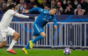 Xem trực tiếp Juventus vs Lyon ở đâu?