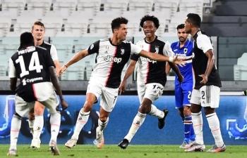 Link xem trực tiếp Juventus vs Lyon (Cup C1 Châu Âu), 2h ngày 8/8