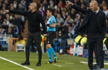 Link xem trực tiếp Man City vs Real Madrid (Cup C1 Châu Âu), 2h ngày 8/8