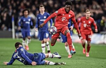 Xem trực tiếp Bayern Munich vs Chelsea ở đâu?