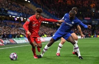Link xem trực tiếp Bayern Munich vs Chelsea (Cup C1 Châu Âu), 2h ngày 9/8