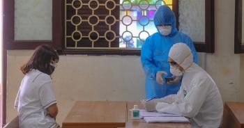 Thêm 2 ca mắc mới Covid-19, Hà Nội ghi nhận bệnh nhân thứ 7