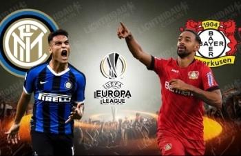 Xem trực tiếp Inter Milan vs Leverkusen ở đâu?