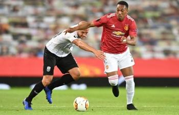 Link xem trực tiếp Man Utd vs FC Copenhagen (Cup C2 Châu Âu), 2h ngày 11/8