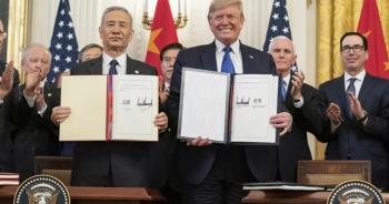 Trung Quốc cam kết thực hiện thỏa thuận với Mỹ bất chấp quan hệ xuống dốc