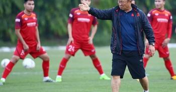 HLV Park Hang Seo và màn đấu trí với các đối thủ ở vòng loại World Cup