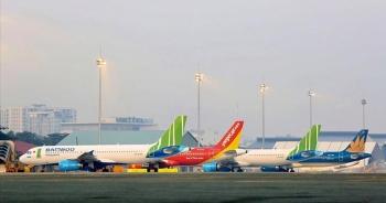 """""""Hỏa tốc"""" dừng các chuyến bay chở khách đi/đến Đà Nẵng từ 0h ngày 12/8"""