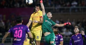 Nhiều gương mặt mới lỡ cơ hội thể hiện mình ở đội tuyển Việt Nam