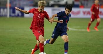 Đội tuyển Việt Nam trước nỗi lo lịch thi đấu dày đặc trong năm 2021