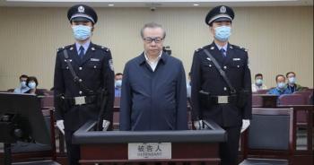 Quan tham Trung Quốc giấu hàng tấn tiền trong nhà, nuôi 100 nhân tình