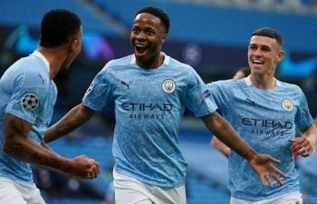 Link xem trực tiếp Man City vs Lyon (Cup C1 Châu Âu), 2h ngày 16/8