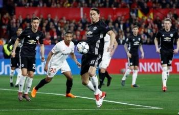 Xem trực tiếp Sevilla vs Man Utd ở đâu?