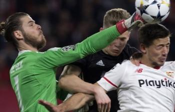 Link xem trực tiếp Sevilla vs Man Utd (Cup C2 Châu Âu), 2h ngày 17/8