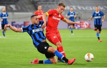 Xem trực tiếp Inter vs Shakhtar Donetsk ở đâu?