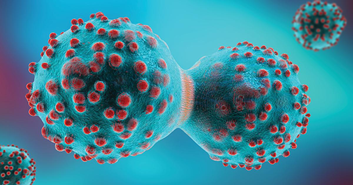 3 điểm đặc biệt của tế bào ung thư khiến chúng trở nên đáng sợ