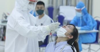 Thêm 6 ca Covid-19, Đà Nẵng tiếp tục ghi nhận ca bệnh trong cộng đồng