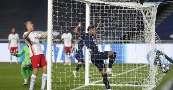 Thắng đậm Leipzig, PSG tiến vào chung kết Champions League