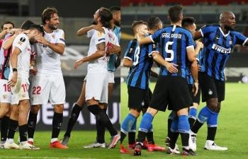 Link xem trực tiếp Sevilla vs Inter Milan (Cup C2 Châu Âu), 2h ngày 22/8