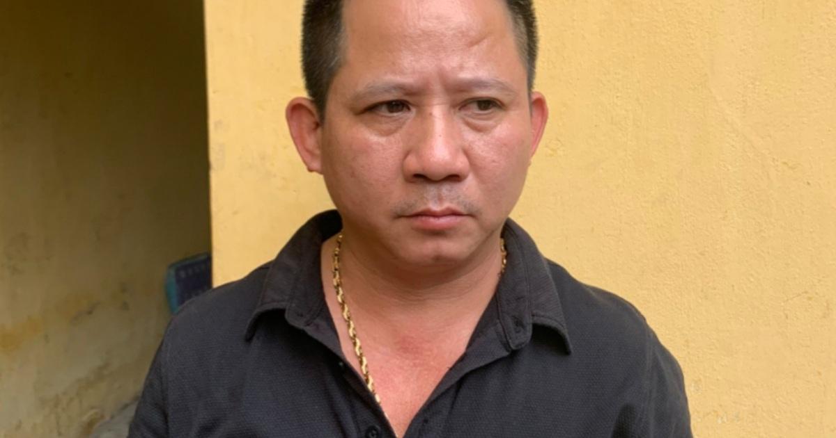 Chủ quán Nhắng nướng Hiền Thiện bị xử phạt 30,5 triệu đồng