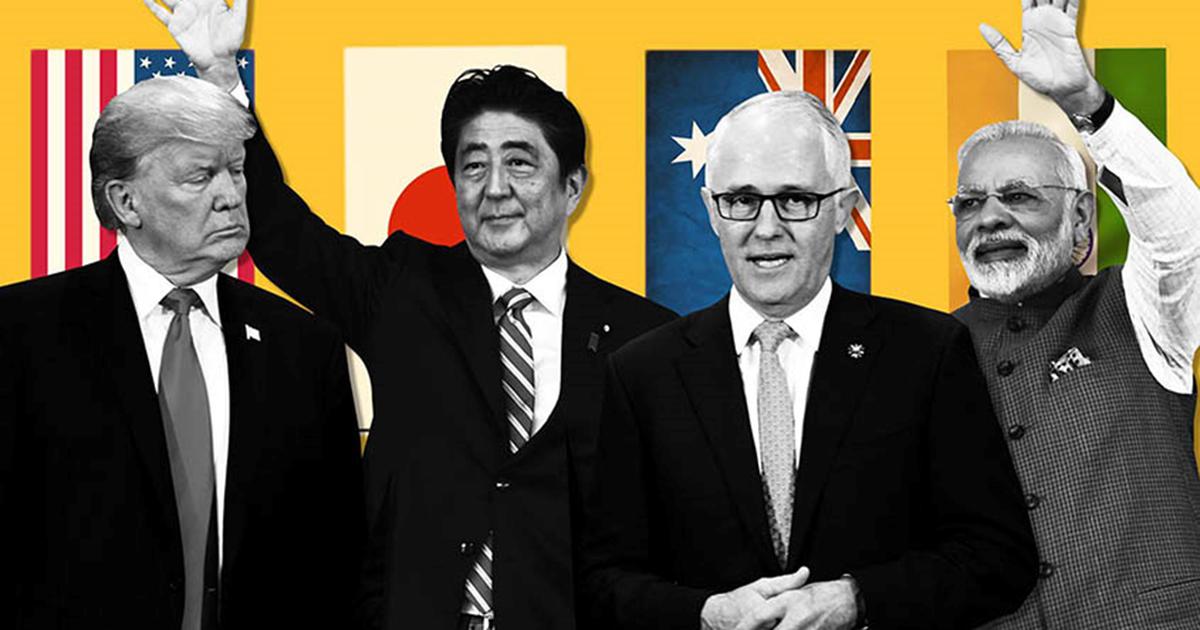 Nhật - Ấn - Úc bắt tay lập chuỗi cung ứng đối phó Trung Quốc?