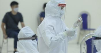 Không ca mắc mới Covid-19, 116 bệnh nhân sắp ra viện