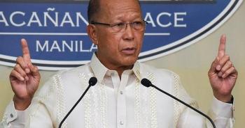 """Philippines cáo buộc Trung Quốc bịa đặt yêu sách """"đường chín đoạn"""""""