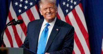 Ông Trump tin chắc tái đắc cử tổng thống
