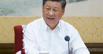 Ông Tập Cận Bình cảnh báo Trung Quốc đối mặt thời kỳ biến động