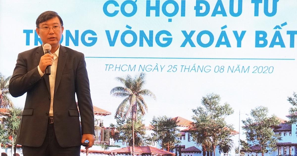 Chuyên gia nhận định: Kinh tế Việt Nam sẽ phục hồi vào quý 2/2021