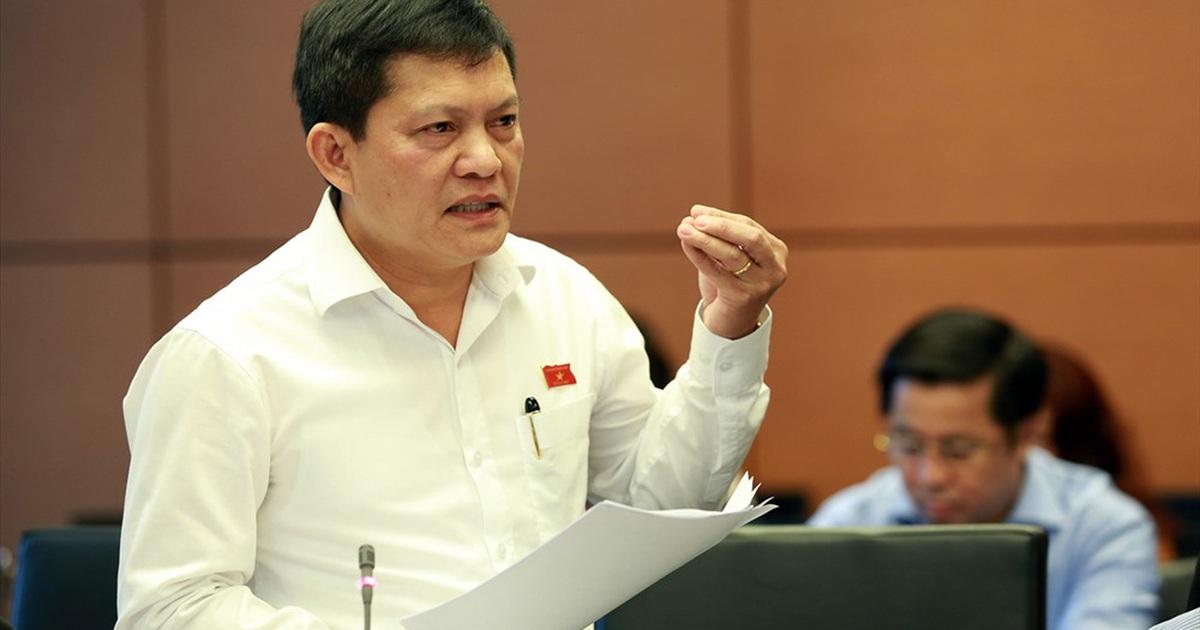 """""""Không có báo cáo nào của đại biểu Phạm Phú Quốc về việc có 2 quốc tịch"""""""