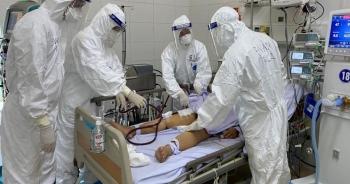 Ca tử vong Covid-19 thứ 28 tại Việt Nam là bệnh nhân nam 36 tuổi
