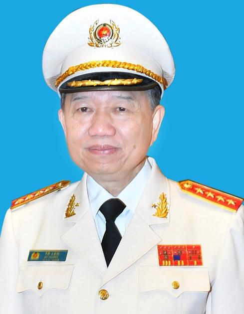 Đại tướng, Bộ trưởng Tô Lâm đánh giá cao EVN tích cực tham gia hoạt động vì cộng đồng